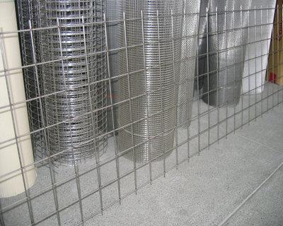 不绣钢电焊网