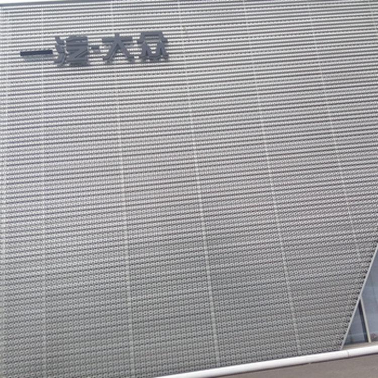 汽车4S店用金属装饰伟德彩票娱乐平台
