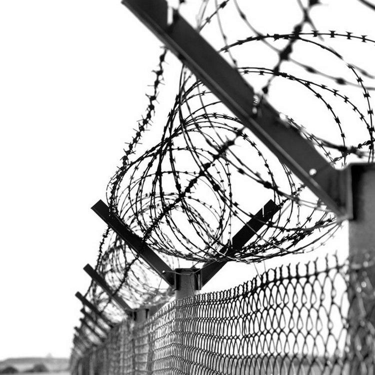 监狱机场用围栏网应用